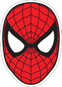 MYC - SpiderMan Face 20in.png