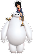 MYC Disney Characters - Baymax 36in.png