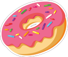 MYC-Doughnut-StrawberryFrosted-18in.png