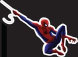MYC - SpiderMan Left Swing 18in.png