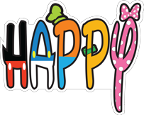 Disney Characters - Happy.png
