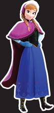 Disney Princess - Anna 36in.png