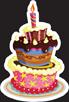 MYC-Cake-TopsyTurvyPinkWithChocolate-n-S