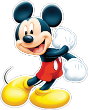 MYC Disney Characters - Mickey 36in.png