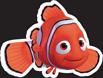 MYC Disney Characters - Nemo 12in.png