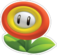 MYC Mario - Fire Flower 18in.png