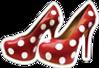 MYC - Red Polka Dot 10in.png