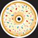 MYC-Doughnut-VanillaFrostedSprinkles-12i