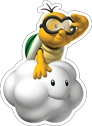 MYC Mario - Look Out Cloud 20in.png