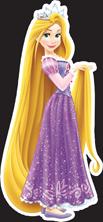 Disney Princess - Rapunzel 36in.png