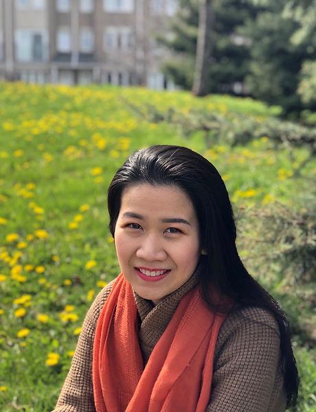 Vietnamese and Chinese Teacher
