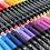 Thumbnail: Sakura Koi | Colouring Brush Pen