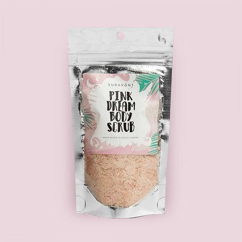Suravont | Pink Dream Body Scrub
