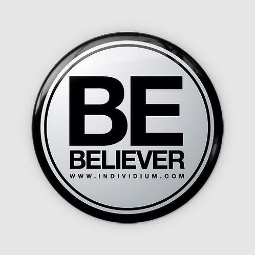 Individium | Button Badge | BE