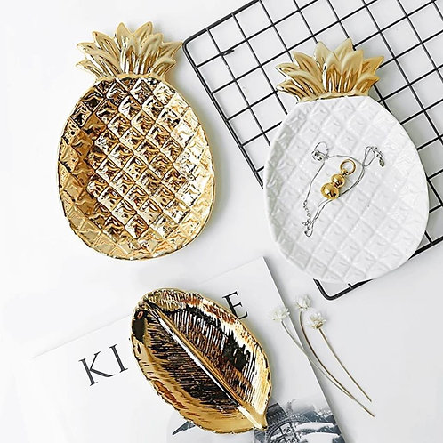 Krua | Pineapple Trinket Dish