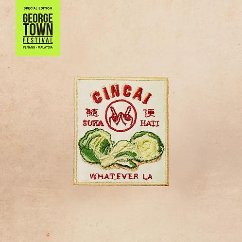 Salang Design | Iron On Patches | Cincai