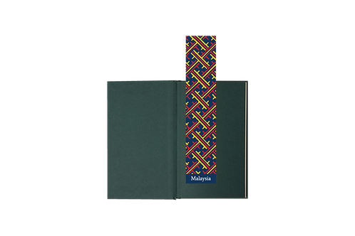Life Design Studio | Bookmark | Songket Jalur Gemilang