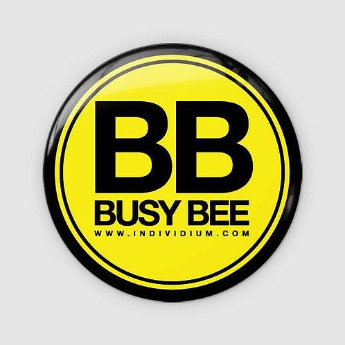 Individium | Button Badge | BB
