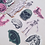 Thumbnail: My Paper Projects | Paper Goodies | Vintage Style Anatomy Ephemera