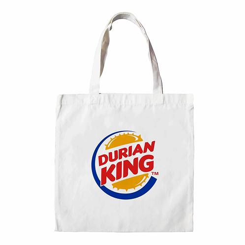 APOM | Tote Bag | Durian King