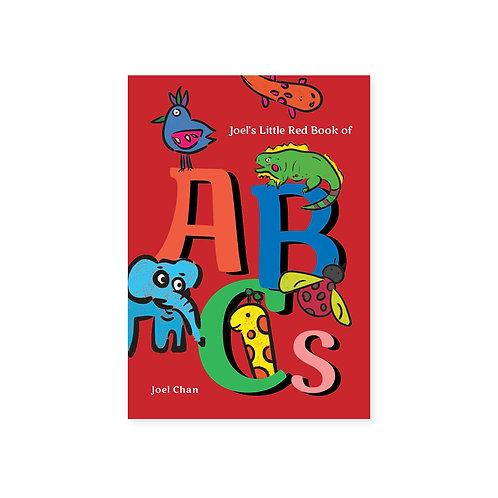 JLRB | Book | ABCs
