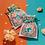 Thumbnail: Bingka | Drawstring Bag | Peranakan Tiles (L)