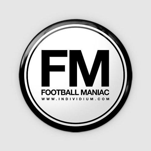Individium | Button Badge | FM