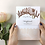 Thumbnail: Whimsy Whimsical    Notepad   Today's the Day   Hedgehog & King Protea