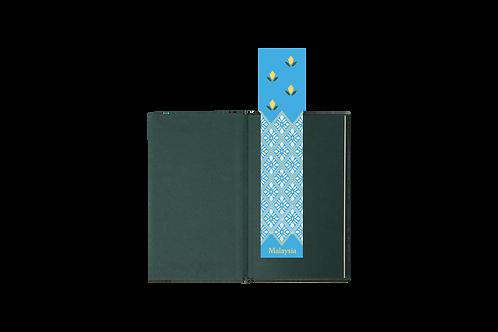 Life Design Studio   Bookmark   Songket Raja Muda
