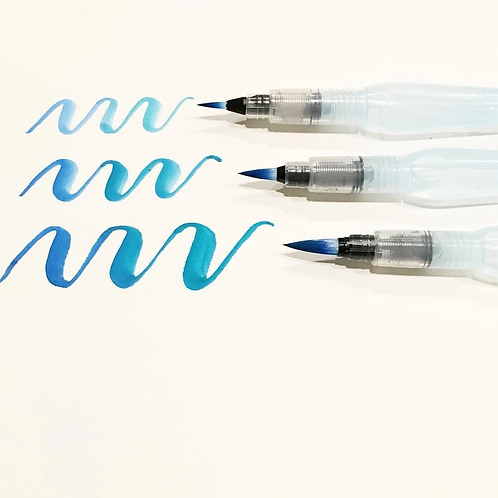 Pentel Aquash Water Brush