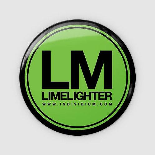 Individium | Button Badge | LM