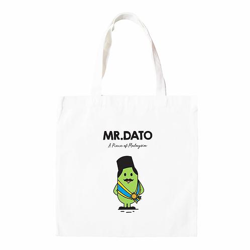 APOM | Tote Bag | Mr Dato