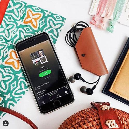 Fourjei | Cable & Earphone Organizers