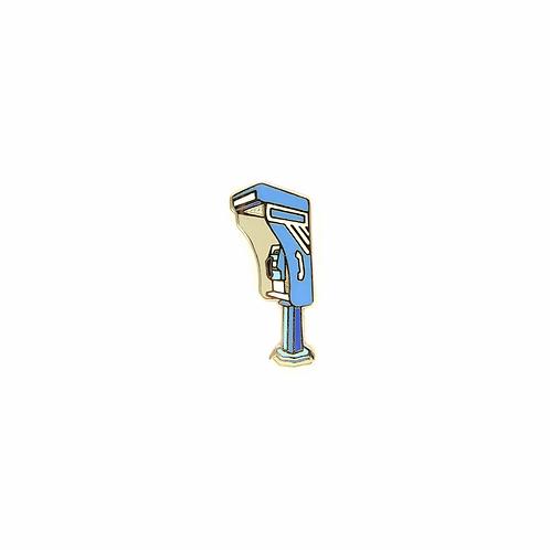 Pantun | Pins | Telephone Booth