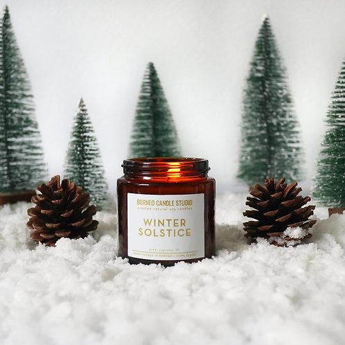 Borneo Candle Studio | Winter Solstice