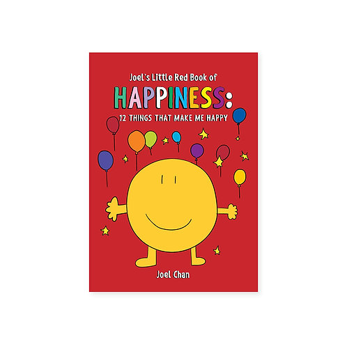 JLRB | Book | Happiness