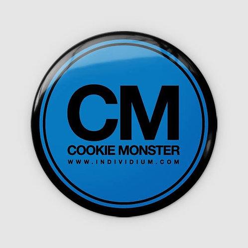 Individium   Button Badge   CM