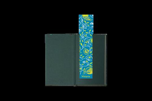 Life Design Studio   Bookmark   Batik Paisley