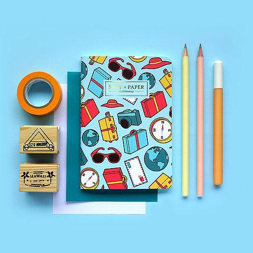 Salt x Paper | Notebook | Travel Gear
