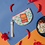 Thumbnail: Bingka | Pouch | Harimau Pedas