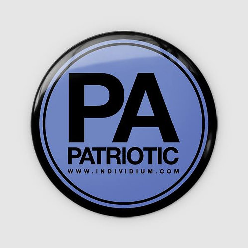 Individium | Button Badge | PA