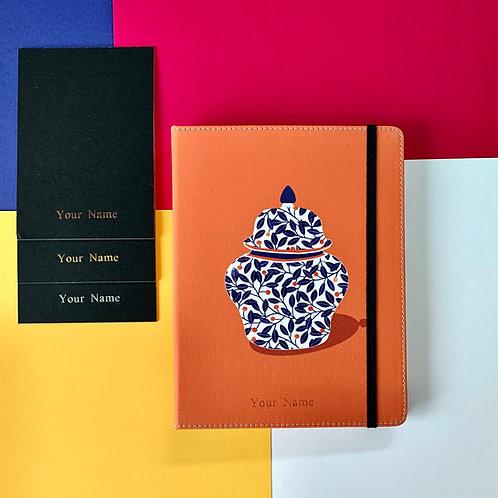 KATja | ABC Collection | China Vase