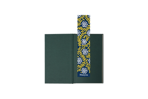 Life Design Studio | Bookmark | Songket Nusantara