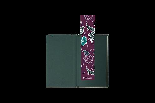 Life Design Studio | Bookmark | Batik Sarong