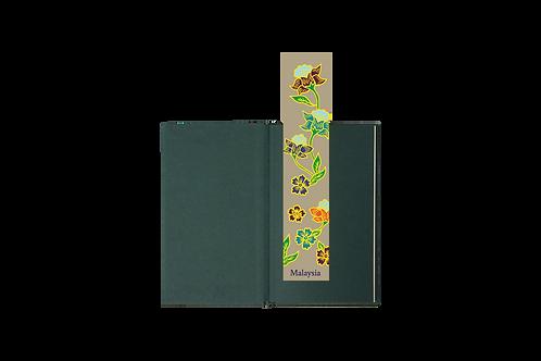 Life Design Studio | Bookmark | Batik Nyonya