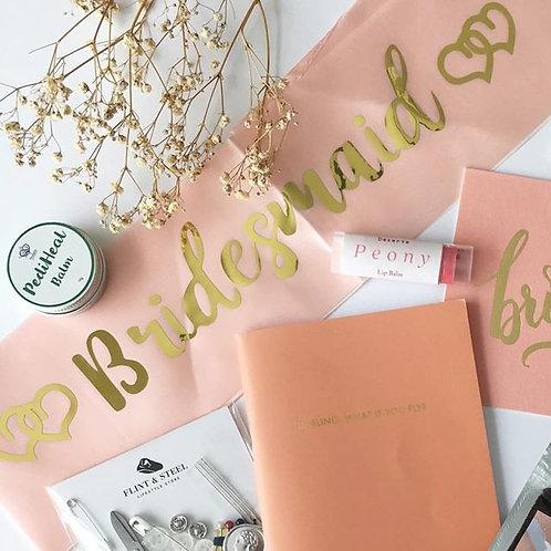 FS | Bridal Collection | Sash