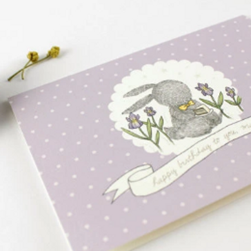 Whimsy Whimsical | Greeting Card | Happy Birthday to You, My Love