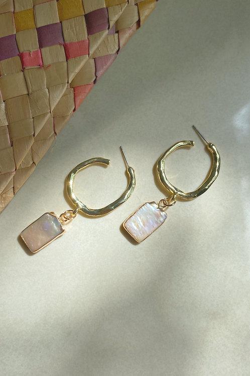 Sangon and Co. | Kenyalang Earrings