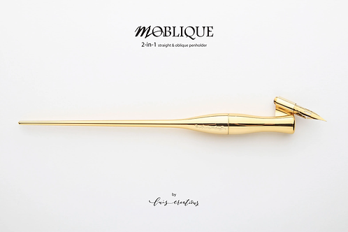 M Oblique | Golden Sunshine