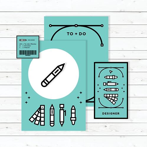 Azreenchan | Sheets | Designer